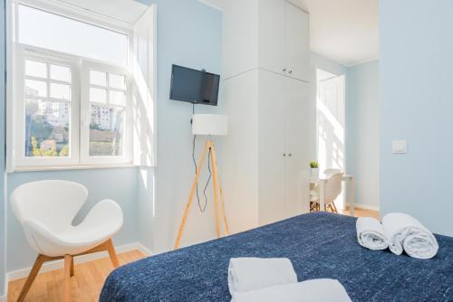 Briosa Studio Apartments - Vasconcelos, Coimbra