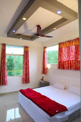 Spice Green Residency, Kottayam