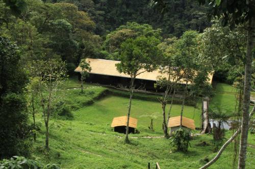 Cueva de los Guacharos, Pitalito