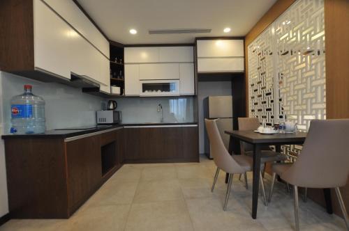 Snowden- Nesta Apartment, Hoàn Kiếm