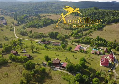 Hotel Suite-Agrovillage Resort, Sistarovat