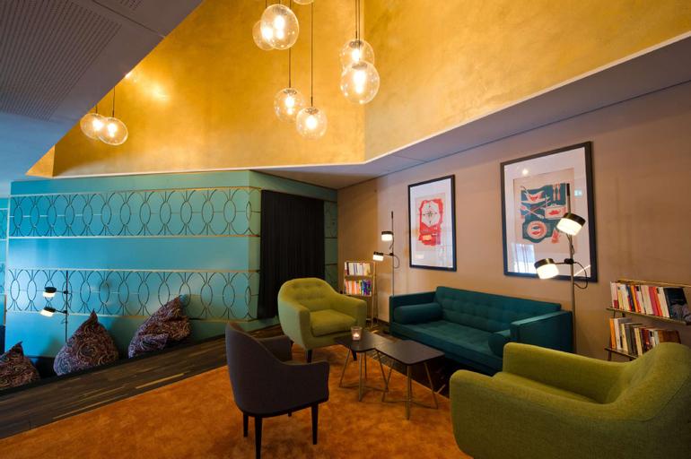 THE LIBERTY Hotel Bremerhaven, Bremerhaven