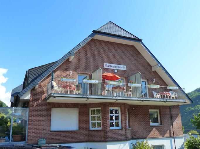 Wein-und Gästehaus Scheid, Cochem-Zell