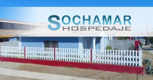 Sochamar, Choapa