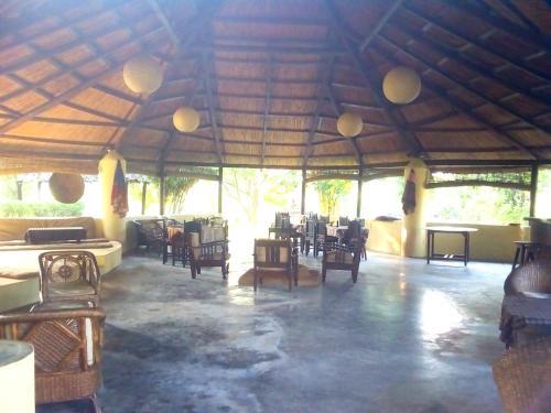 Mango Tree Lodge, Bheri