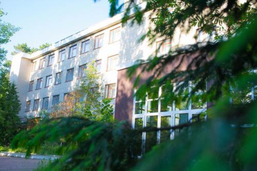 Белыи Берег загородныи отель, Rechytsa