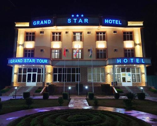 GRAND STAR HOTEL, Qarshi