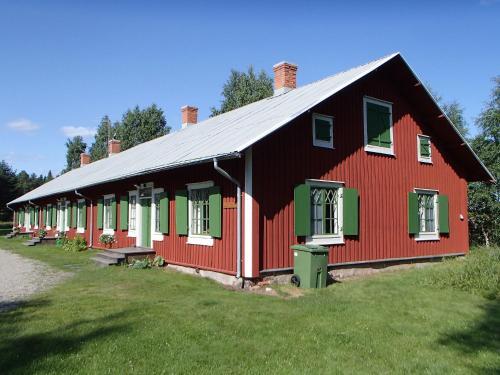 Statarlangan Hornefors, Umeå