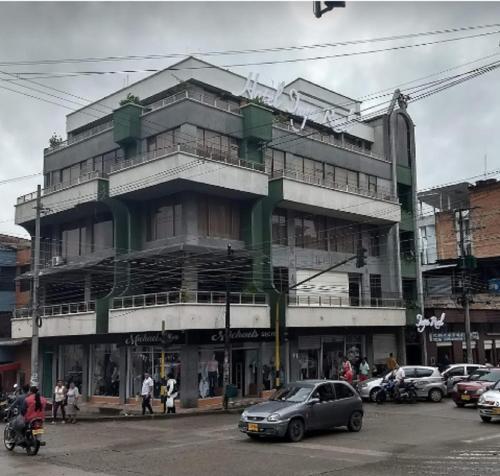 Hotel Inga Real, San Miguel de Mocoa