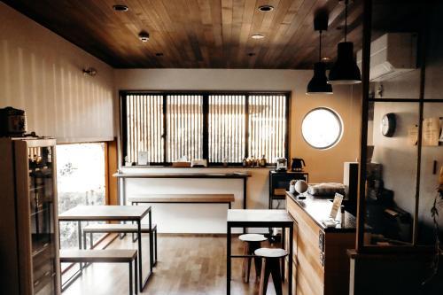 Guesthouse Nedoko, Nagiso