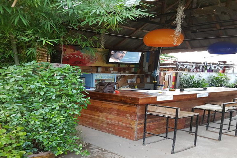 Shut Eye Party Hostel - Adults Only, Pai