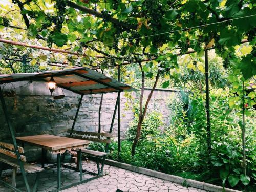 Guest House-Green House, Gori