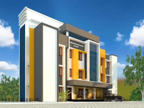 Krupa Residency, Kottayam