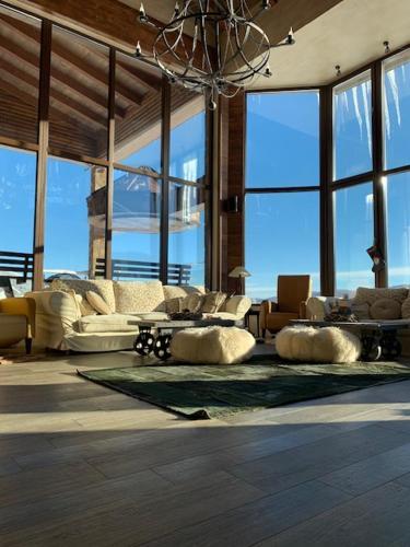 Luxury Lodge Mavrovo,