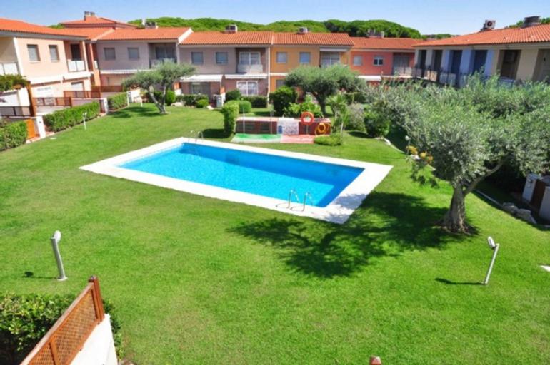 Casa Tranquila Para 6 Personas en Cambrils, Tarragona
