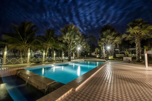 CocoOcean Resort&Spa, Kombo Saint Mary