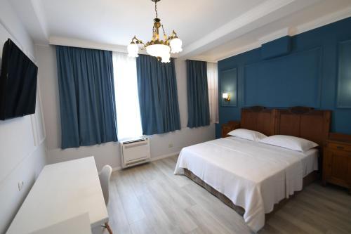 Promenade Hotel, Shkodrës