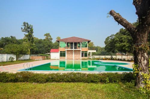 Rang Bashonti Resort, Gazipur