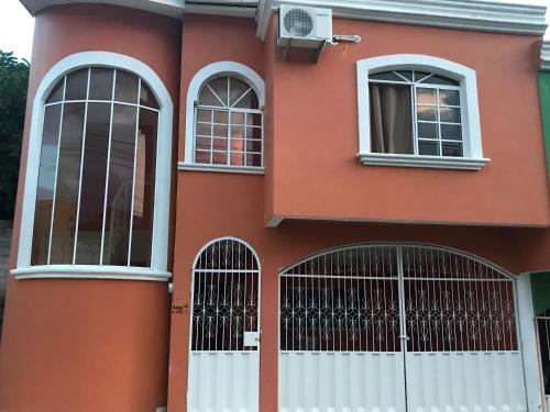 Hospedaje Boutique Rivera, Comayagua