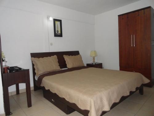 Oceanis Hotel,
