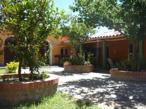 Las Lomas Hostal Rural, José María Avilés