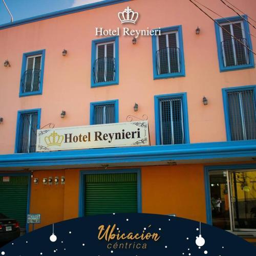 Hotel Reynieri, Distrito Central