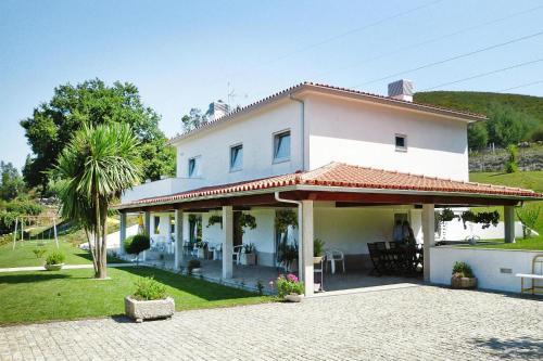 Country house Caldelas - PON03279-F, Amares
