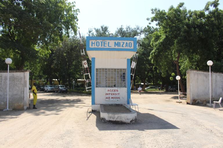 Hotel Mizao, Diamaré