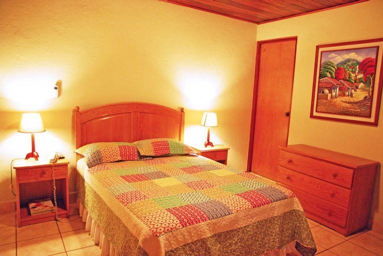 Hotel La Posada de Don Pantaleón, Managua