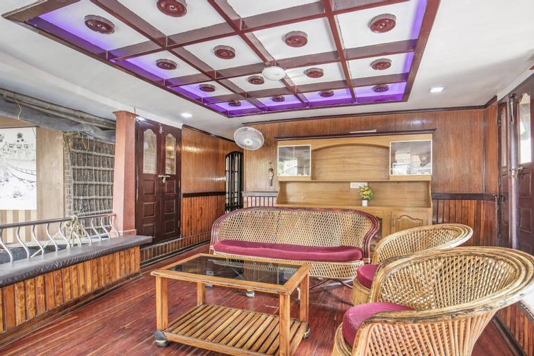 GuestHouser 3 BHK Houseboat 147b, Alappuzha