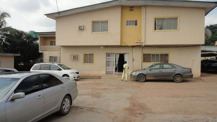 Phoenix Suites and Inn, Abeokuta South
