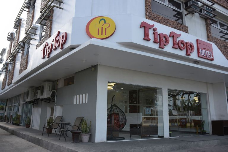 Tiptop Tower Suite Inn, Dumaguete City
