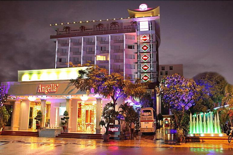 Angella, Nha Trang