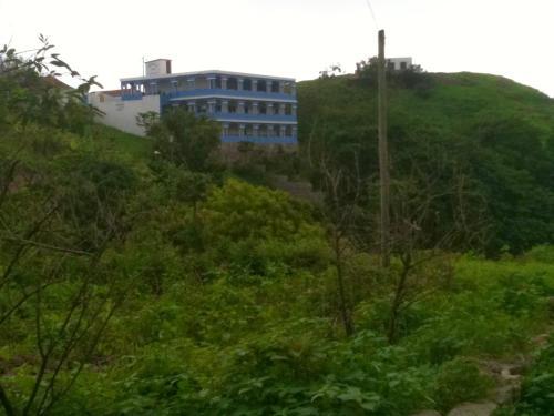 Djabraba's Eco-Lodge Giandinoto's Place,