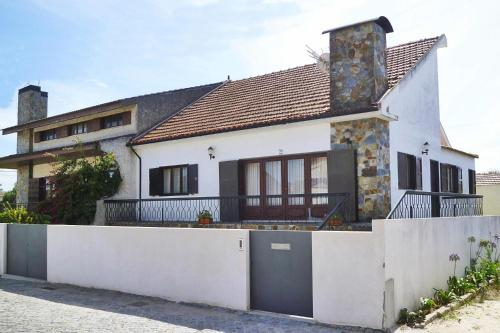 Semi-detached house Apulia - PON03281-L, Esposende