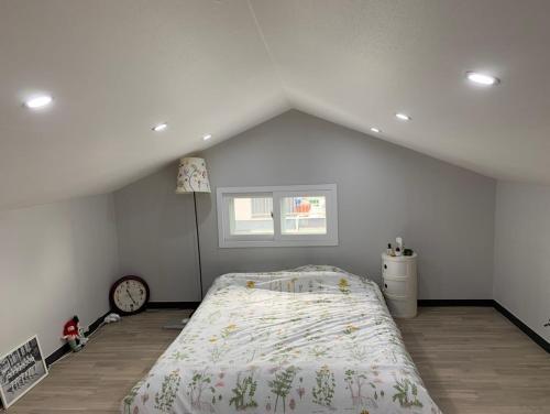 July Guesthouse, Dong-daemun