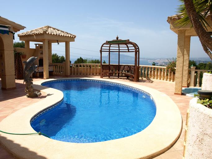 Villa AH-057, Alicante