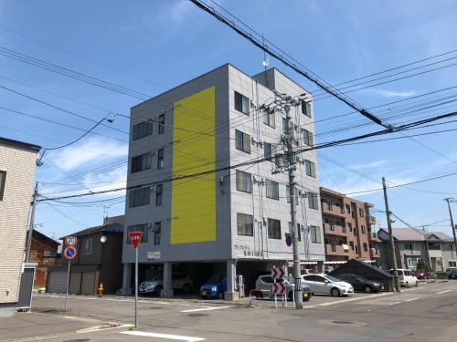 STAY In Hakodate, Hokuto