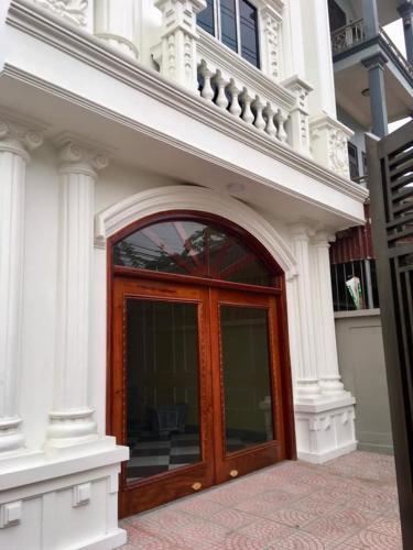 Hotel Lan Anh, Gia Viễn