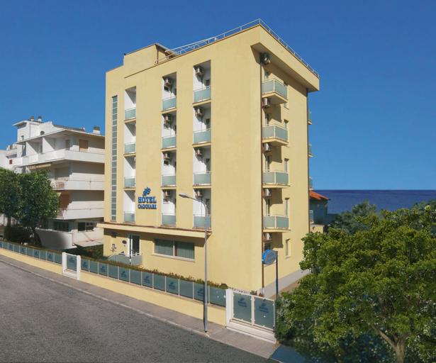 Hotel Caggiari, Ancona