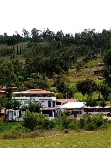 Posada de Llimbe, Cajamarca