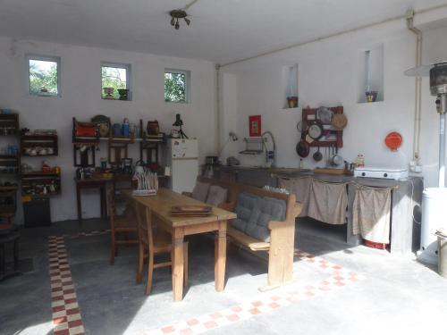 Guesthouse Namaste, Tábua