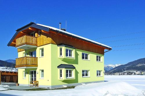 Villa Constanze Altenmarkt - OSB02774-OYB, Sankt Johann im Pongau