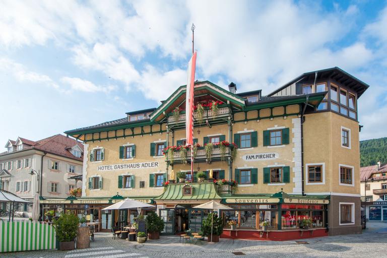 Adler Suite & Stube, Bolzano