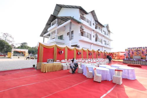Bon Villa Retreat, Golaghat