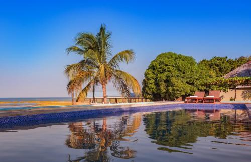 Blue Waters by Serendib, Lake Malawi