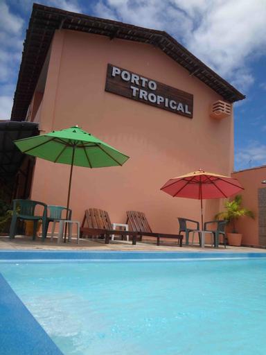 Pousada Porto Tropical, Ipojuca