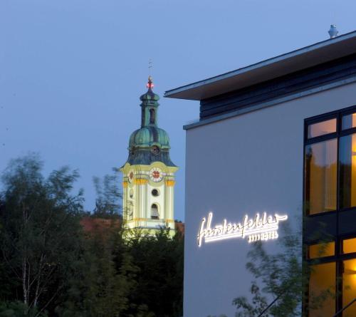 Furstenfelder Hotel, Fürstenfeldbruck