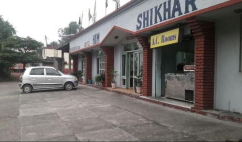 Hotel Himshikhar, Bilaspur
