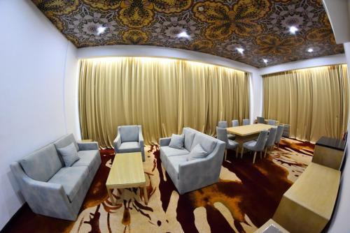 Melian Hotel, Najaf